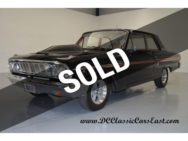 1964 Ford Fairlane 500   836148