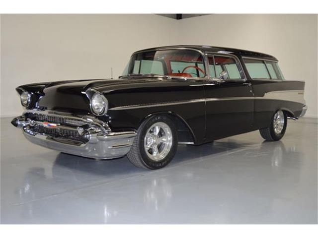 1957 Chevrolet Nomad | 836150