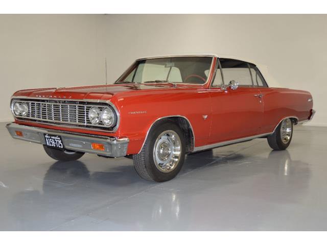 1964 Chevrolet Chevelle | 836153