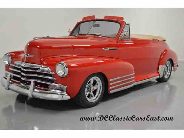 1948 Chevrolet Fleetmaster | 836155