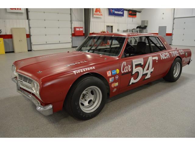 1965 Chevrolet Chevelle | 836156