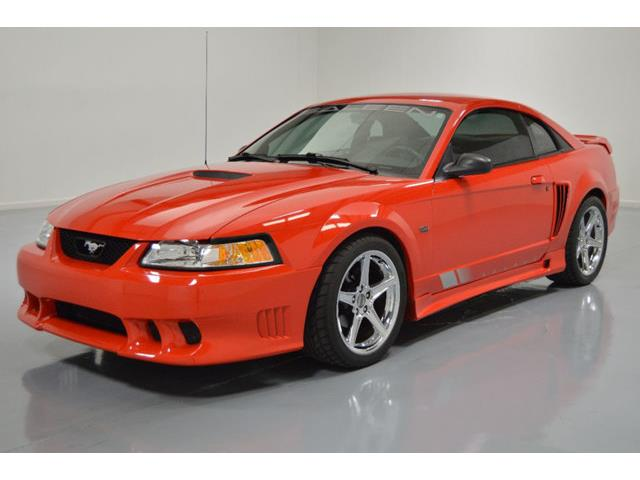 2000 Ford Mustang | 836158