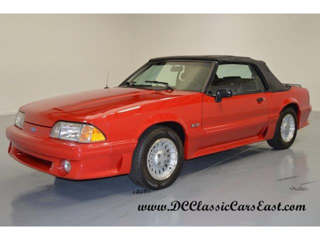 1990 Ford Mustang | 836160