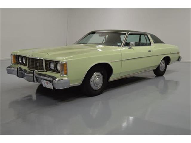 1973 Ford LTD | 836161