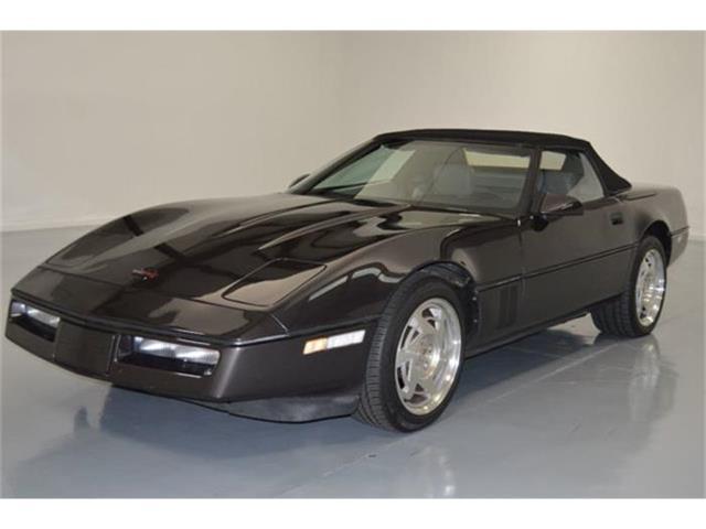 1990 Chevrolet Corvette | 836162