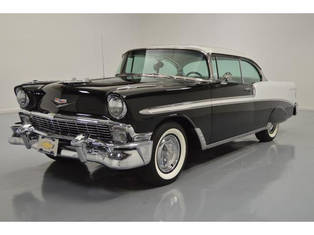 1956 Chevrolet Bel Air | 836163