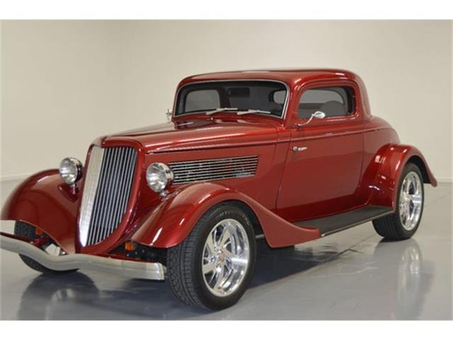 1934 Ford Coupe | 836166