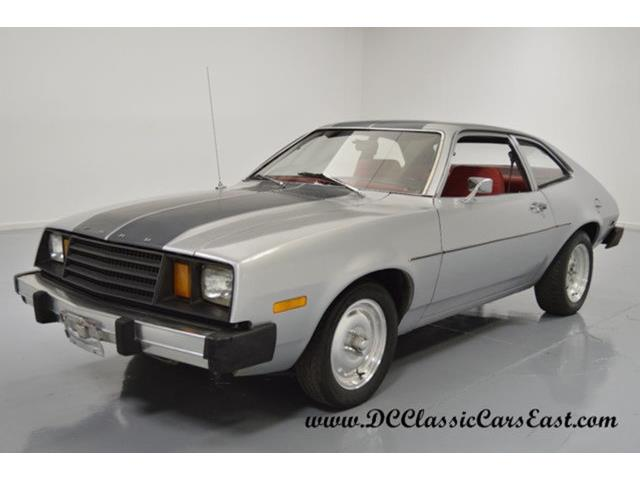 1979 Ford Pinto | 836169
