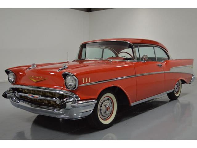 1957 Chevrolet Bel Air | 836170