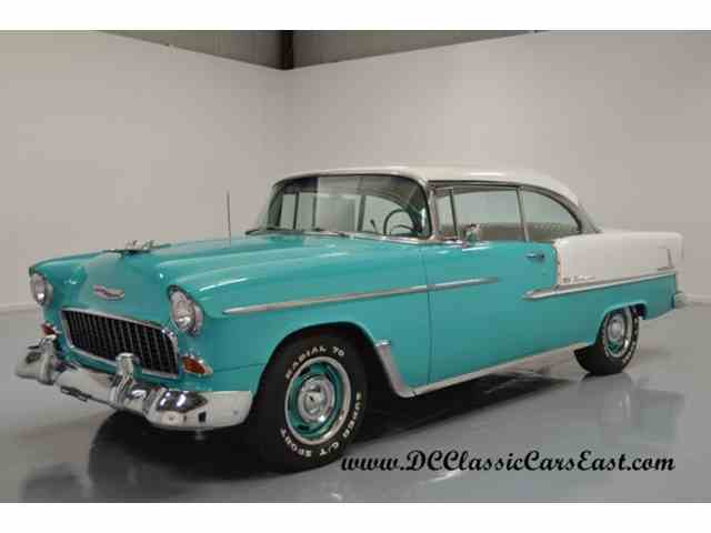 1955 Chevrolet Bel Air | 836171
