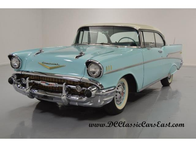 1957 Chevrolet Bel Air | 836172