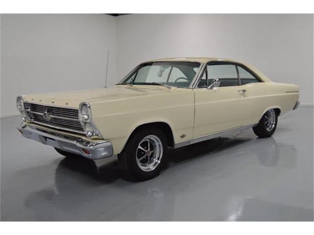 1966 Ford Fairlane 500 | 836179