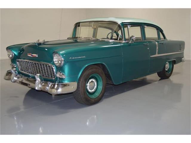 1955 Chevrolet 210 | 836180