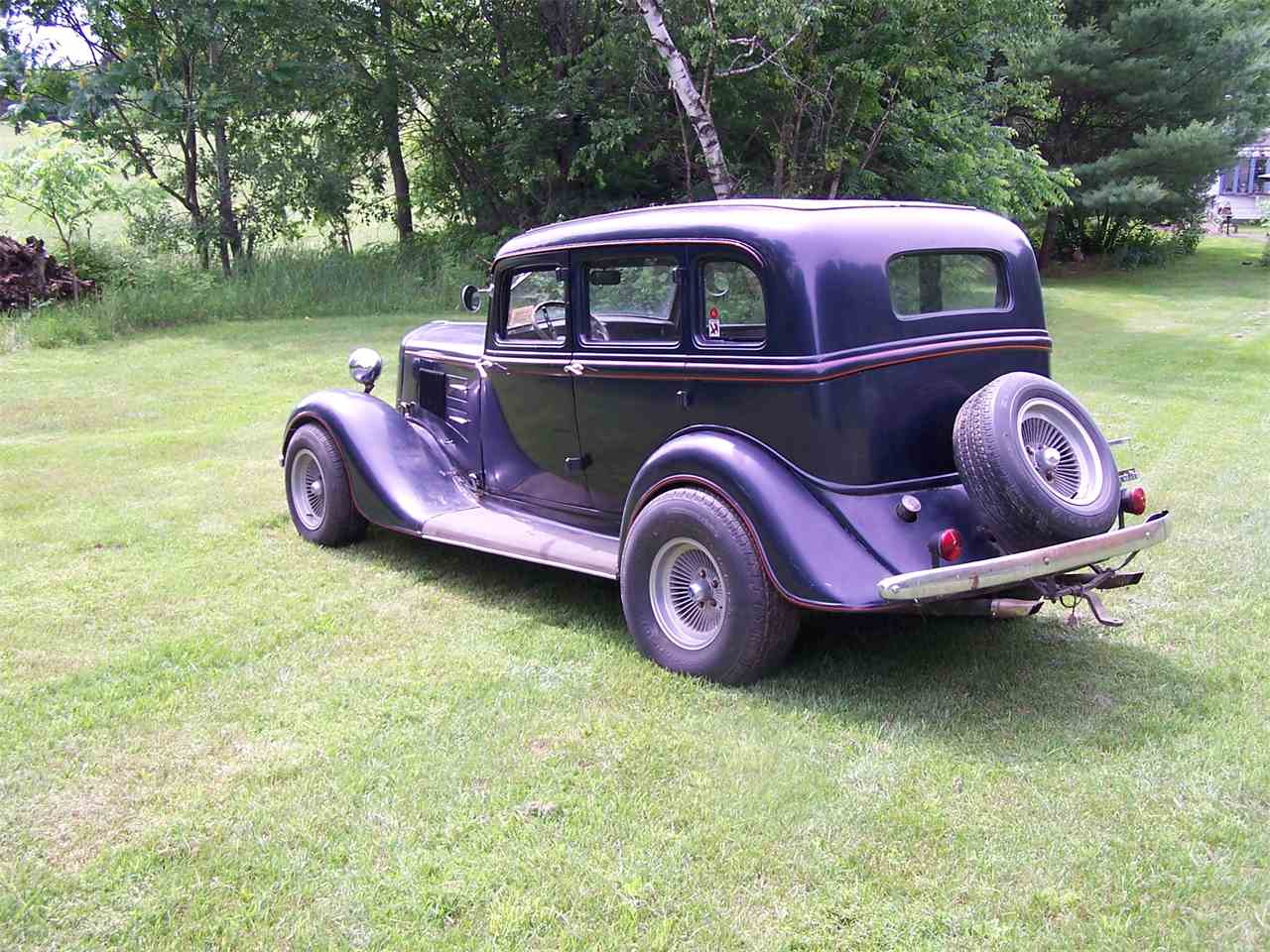 1934 Plymouth PE for Sale | ClassicCars.com | CC-836187