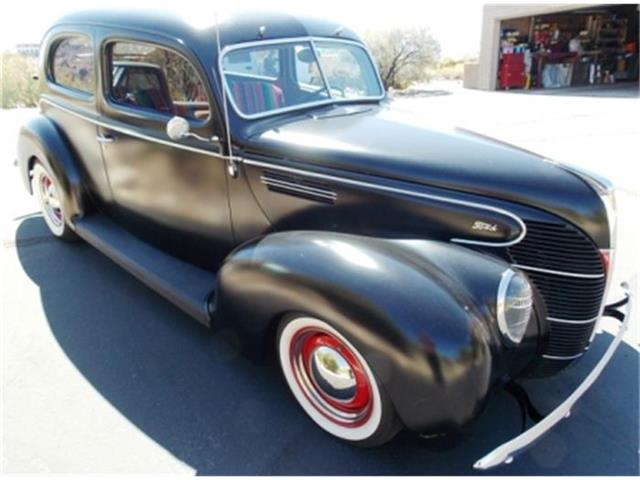1939 Ford Standard | 836192