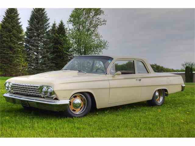 1962 Chevrolet Biscayne | 836193