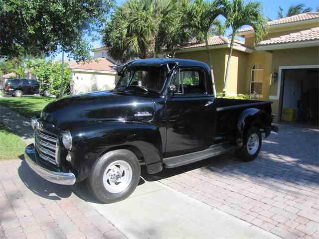 1951 GMC Pickup | 836194