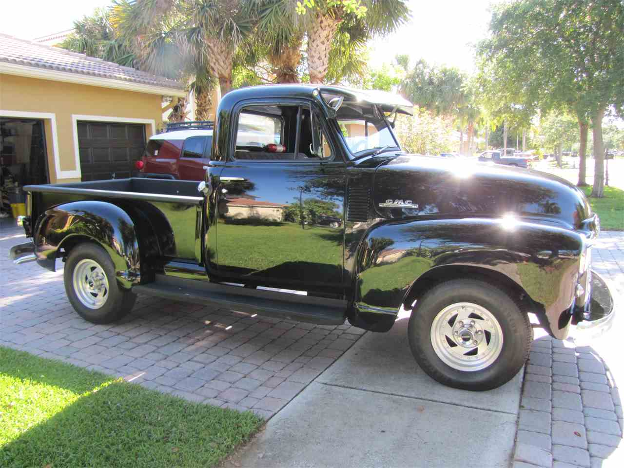 1951 gmc pickup for sale cc 836194 for 1951 gmc 5 window pickup