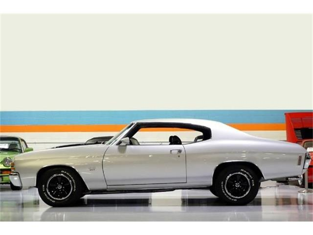 1971 Chevrolet Chevelle | 836208