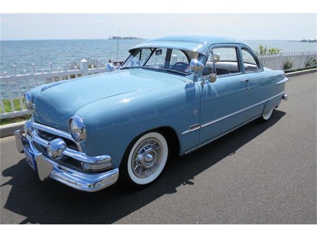 1951 Ford Custom | 836214