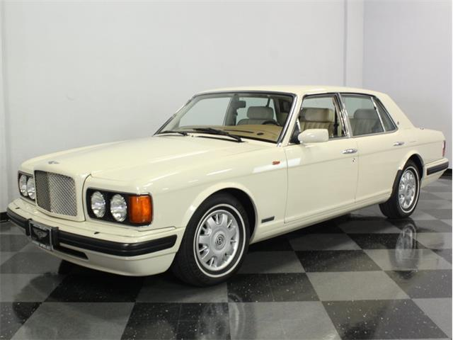 1996 Bentley Brooklands | 836216