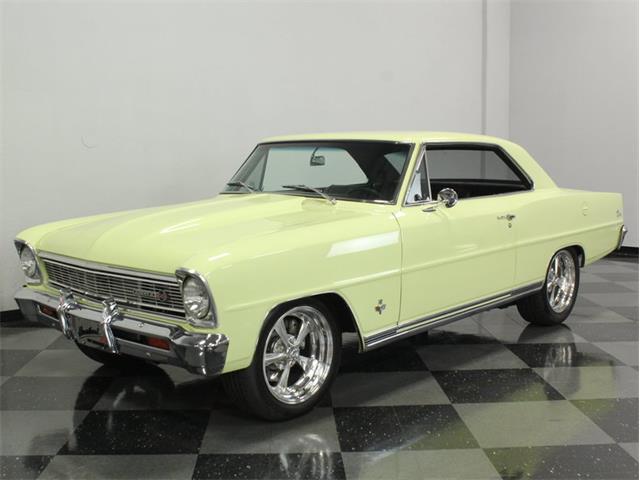 1966 Chevrolet Nova | 836217