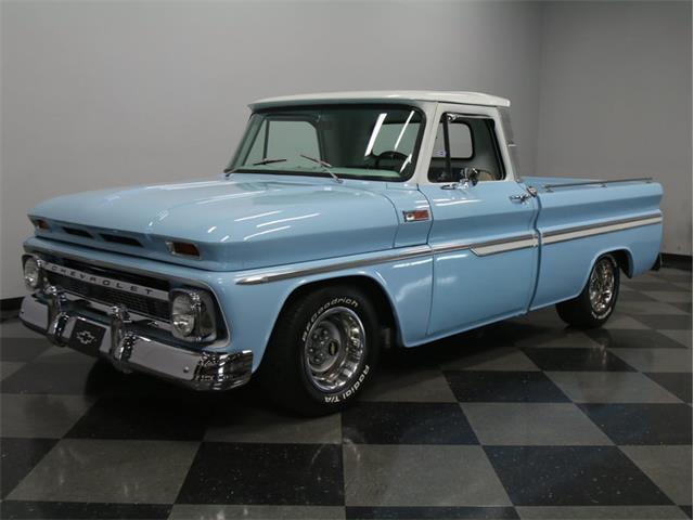 1965 Chevrolet C/K 10 | 836218