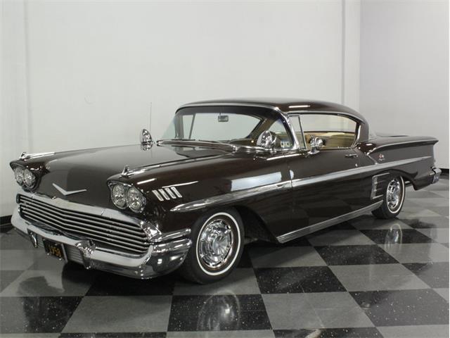 1958 Chevrolet Impala | 836219