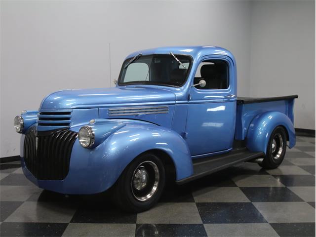 1946 Chevrolet Pickup | 836227