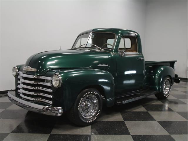 1951 Chevrolet 3100 | 836233