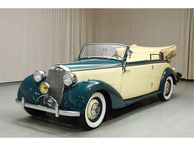 1940 Mercedes-Benz 230 | 836241