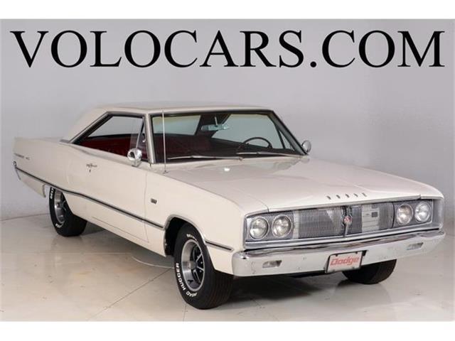 1967 Dodge Coronet 440 | 836268