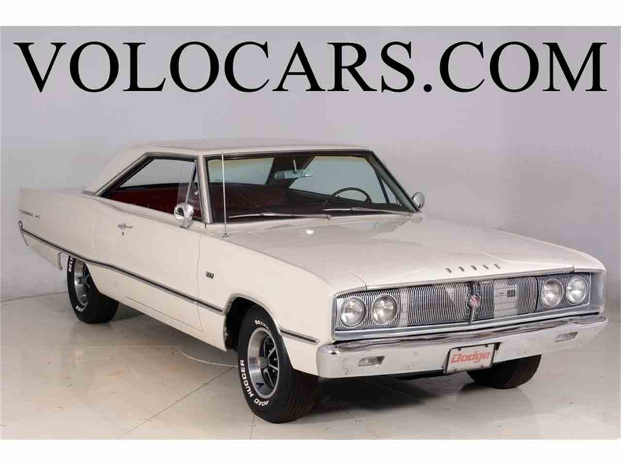 1967 Dodge Coronet 440 for Sale - CC-836268