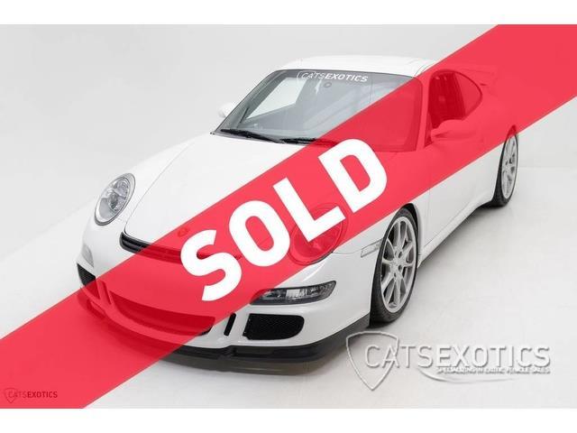 2007 Porsche 911 | 836287