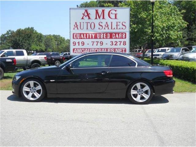 2008 BMW 3 Series | 836295
