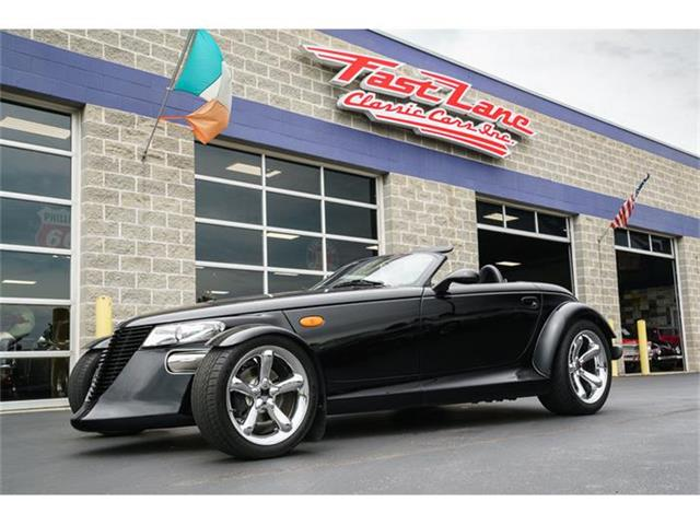 1999 Plymouth Prowler | 836304