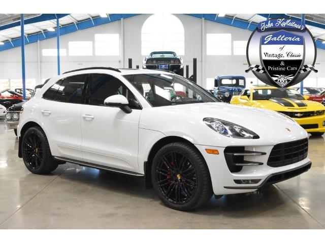 2015 Porsche Macan | 836307