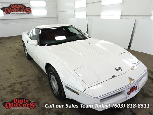 1984 Chevrolet Corvette | 836337