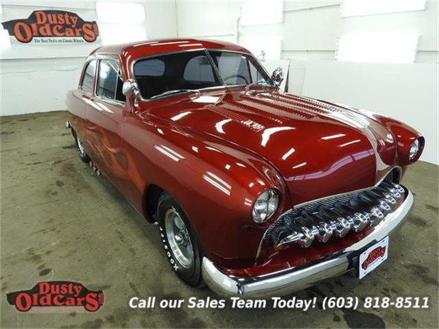 1950 Ford Coupe | 836339