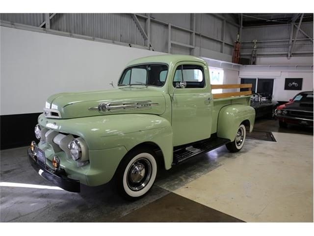 1952 Ford F1 | 836341