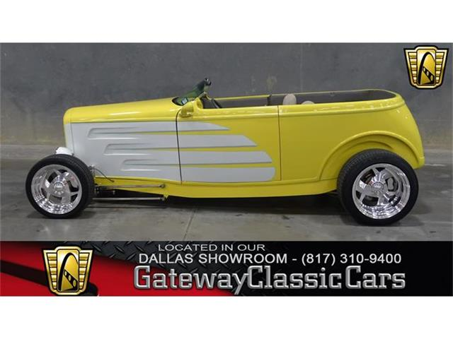 1932 Ford Vicky Roadster | 836346