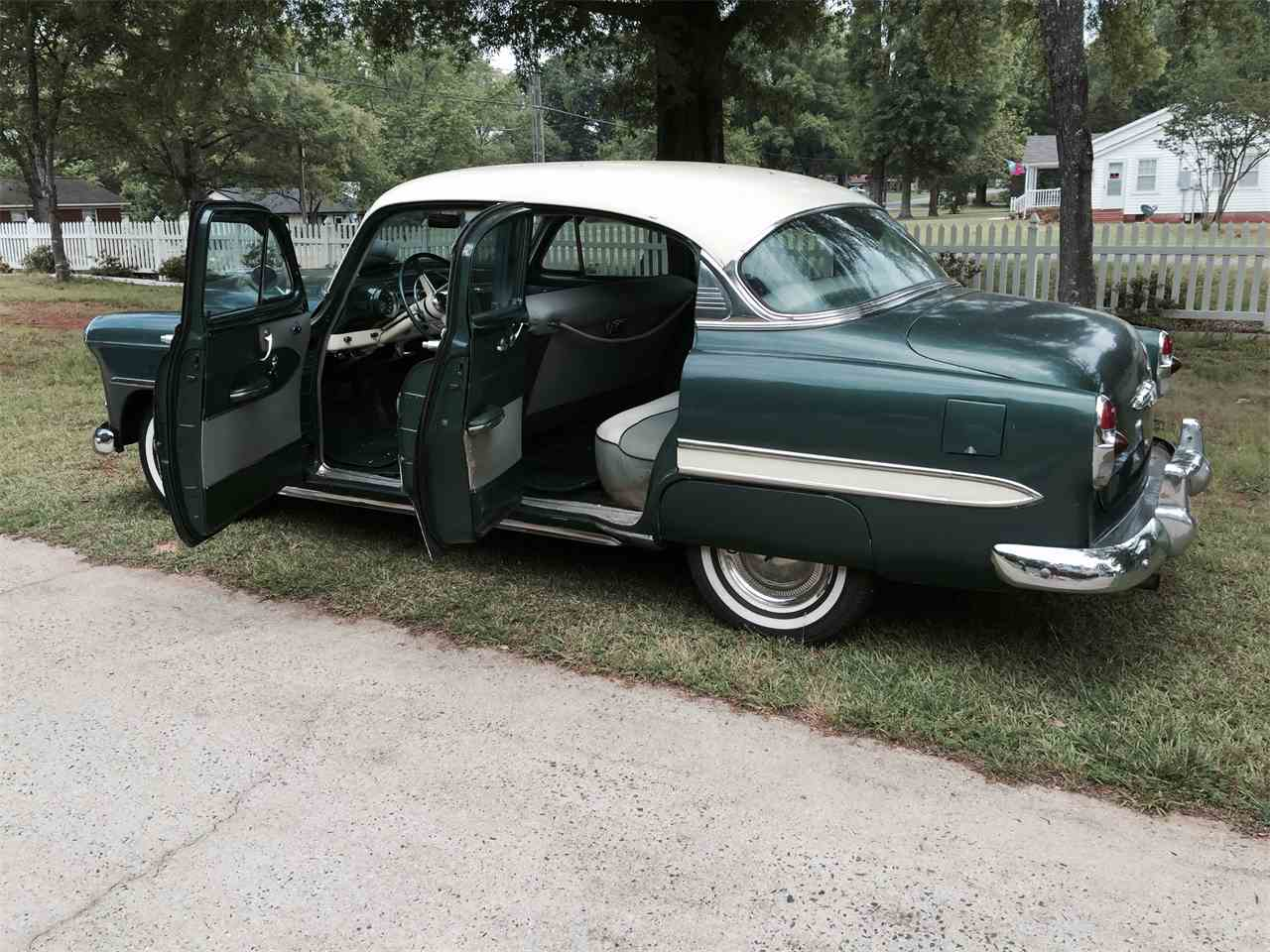 Large Picture of '53 Bel Air - HXC6