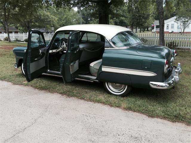 1953 Chevrolet Bel Air | 836358