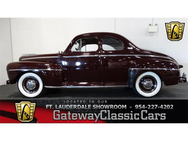 1947 Ford Super Deluxe | 836361