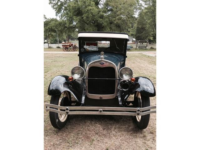 1929 Ford Model A | 836365