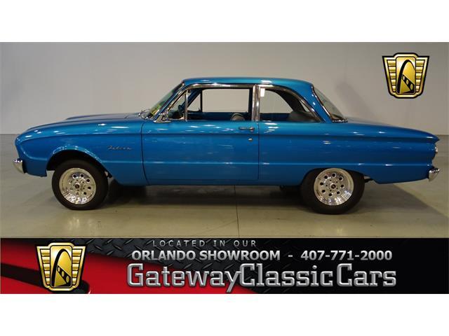 1960 Ford Falcon | 836366