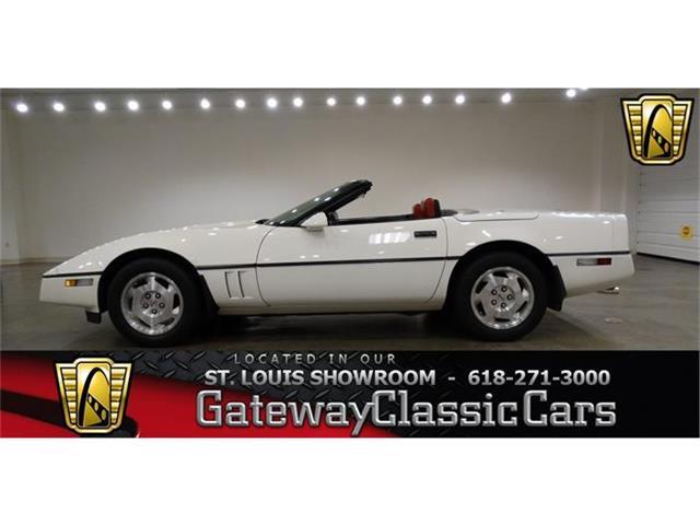 1988 Chevrolet Corvette | 836367