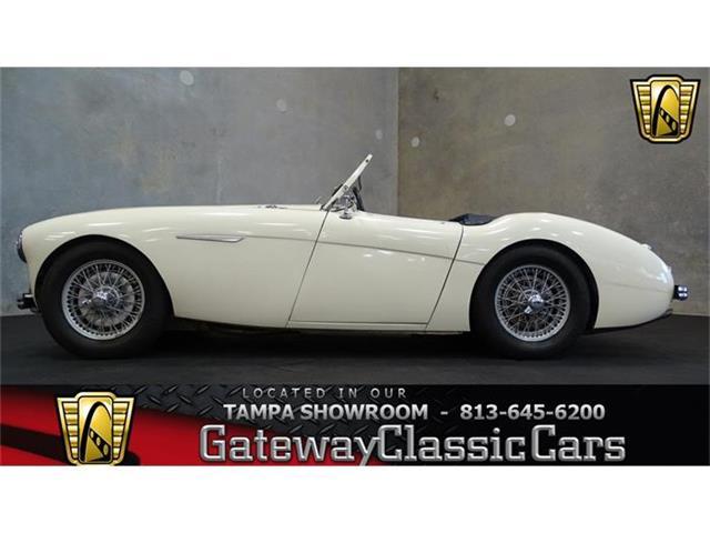 1956 Austin-Healey Convertible | 836368