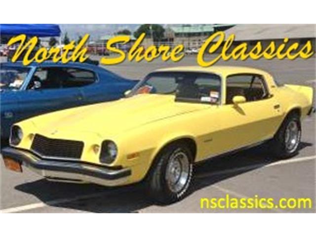 1977 Chevrolet Camaro | 836443