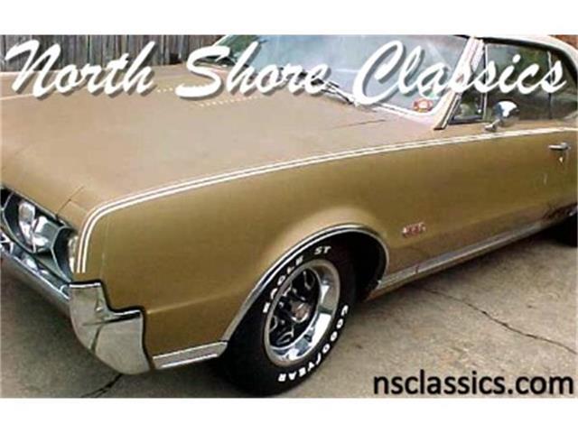 1967 Oldsmobile 442 | 836448